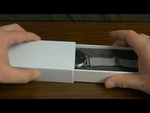 Nordgreen Pioneer Chronograph unboxing