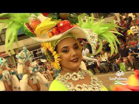 Carnaval al Sol