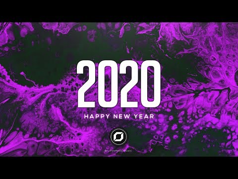 New Year Mix 2020 🍭 'FEELING TRANCE' 🍭 Psytrance Mix 2020
