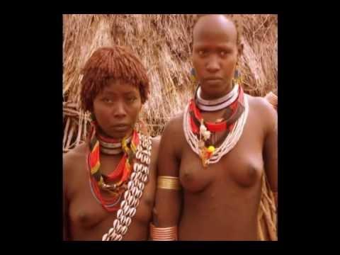 afrykańskie nagie fotki tryskać przyczepa