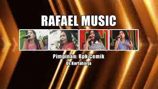 Live rafael music margapadang dukuh rt01/01