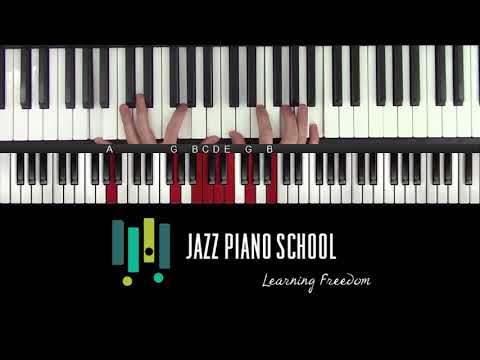 The Top 7 Crucial Elements For Improving At Solo Piano
