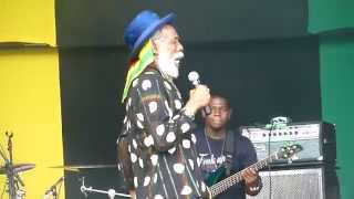 Big Youth 2014 Reggae Sundance