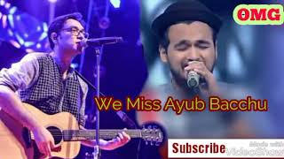 rupali-guitar-song