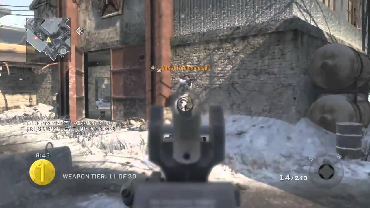 High Roller LIVE - Gun Game on WMD