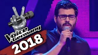 Tracy Chapman - Fast Car (Cem Kücük) | The Voice of Germany | Blind Audition