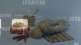 Чиабатта - видеорецепт