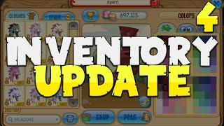 Animal Jam - Inventory Update! (4)