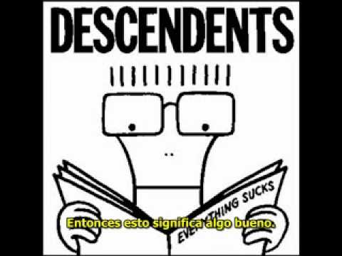Bikeage descendents lyrics