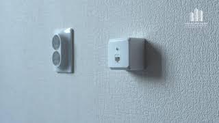2-комнатная квартира с отделкой Select