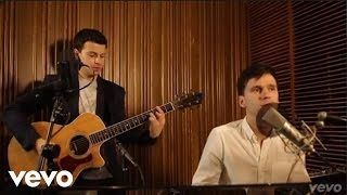 The Macs - Because I Love You (acoustic)