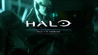 Halo 4 PC Showcase | Halo: The Master Chief Collection