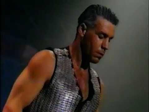 Rammstein - Berlin Arena Germany 1996