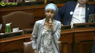 Rep. Ilhan Omar Opposes Anti-Israel Boycott Bill