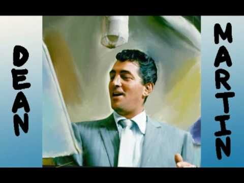 DEAN MARTIN - It's 1200 Miles from Palm Springs to Texas (1958)