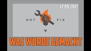 Destiny 2 : Hotfix 1.0.1.2 | Alle Änderungen | News Deutsch