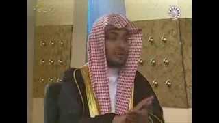 فضل العشر من ذي الحجه وصيام يوم عرفه - صالح المغامسي