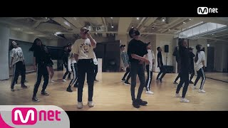 the call          x                       pinocchio                   dance practice  180622 ep 7