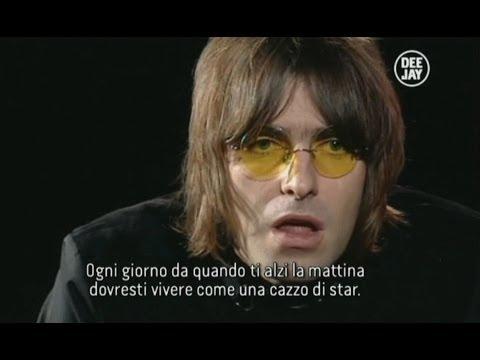 [DOC ITA] Oasis Definitely Maybe Documentario Sottotitolato (COMPLETO 58 Min)