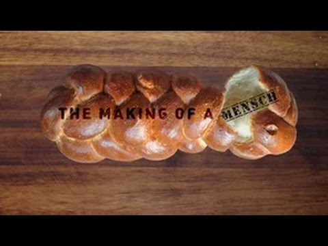 The Making of a Mensch
