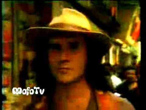 Ana Raio e Zé Trovão (1991) - chamada - TV Manchete
