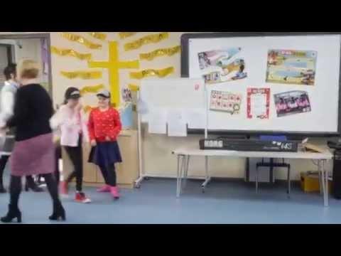 Ashwicken School Comic Relief Talent Show