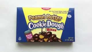 Peanut Butter Cookie Dough Bites Review