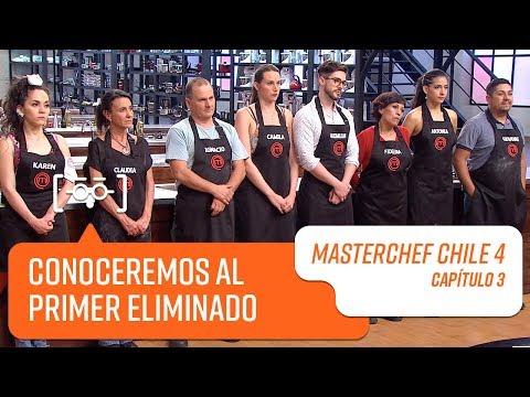 Capítulo 3 | MasterChef Chile 4