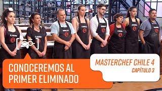 Capítulo 3   MasterChef Chile 4