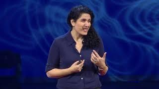 How facing your fears may solve polarisation | Mina Dennert | TEDxAthens