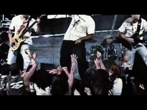 OFFAL - Trial of the Undead (official music video)