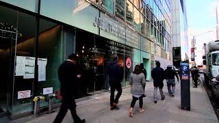 ^MuniMeter® - Joe & The Juice 430 Park Ave (NY, NY 10022) - #90Th #Thorium