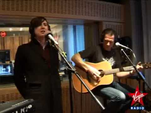 Archive - Bullets (live at virgin radio)