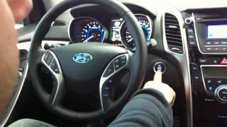"""Parlak Fikirler"" Yeni Hyundai i30 by i30CLUB Turkey"