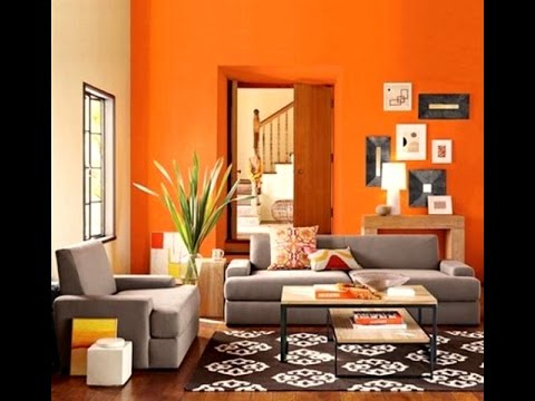 #Cool Bedroom Color Ideas I Master Bedroom Color Ideas | Bedroom/Living Room  Colour Ideas