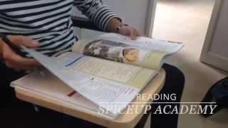 Spiceup Academy  English Language School in Bangalore  ndia