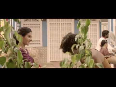 Aathadi Aathadi Video Song Cut
