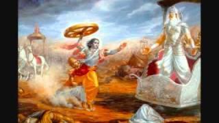 Bhishma Stuti by RameshBhai Oza