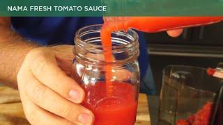 Nama Fresh Tomato Sauce