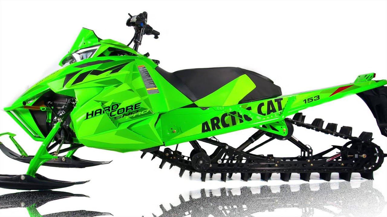 M Arctic Cat Not Starting
