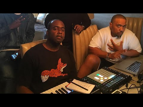 Interview: Timbaland Sound Designer part 2 - Anomaly aka Sound Oracle