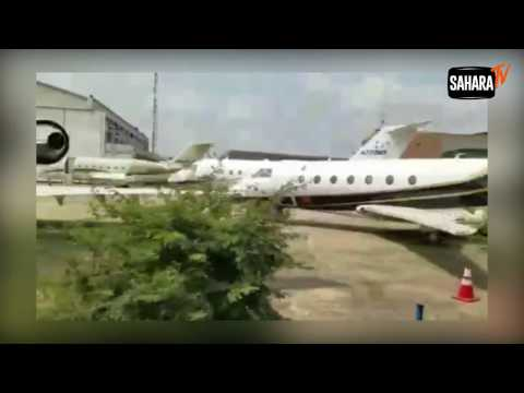 The World Of Private Jets In Nigeria