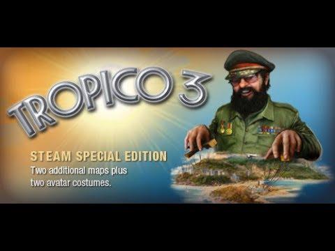Tropico 3: Pirate Cove