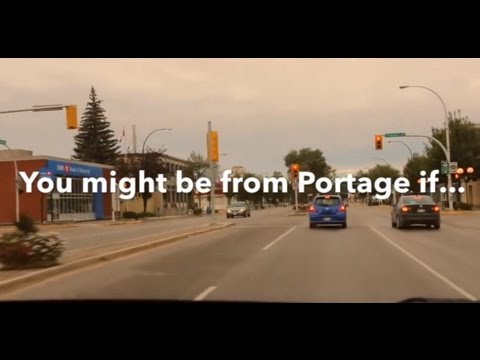Things About Portage