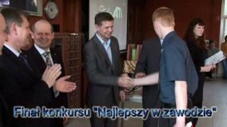 """29.03.2011 Finał konkursu """"Najlepszy w zawodzie"""""""
