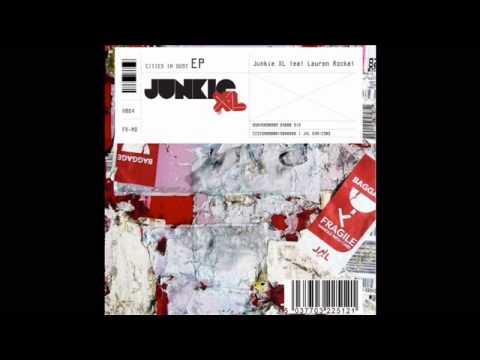 Junkie XL feat. Lauren Rocket - Cities in Dust