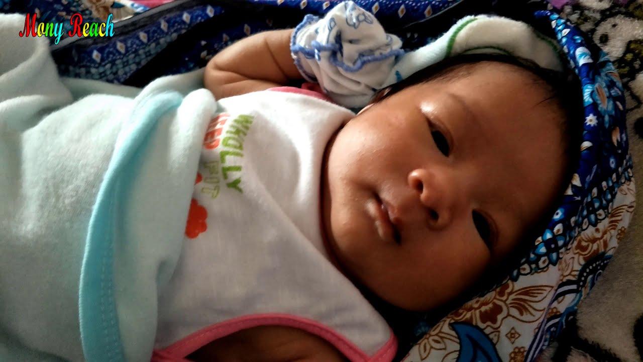 Mony Reach Baby has Born 28 Day So Love My Baby
