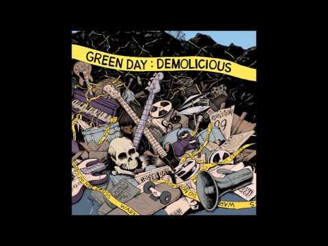 Green Day - Ashley [demo version] (Demolicious) mp3