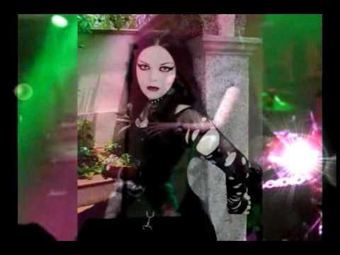 Theatres des Vampires - Vampiryca (Gothic Gilrs)