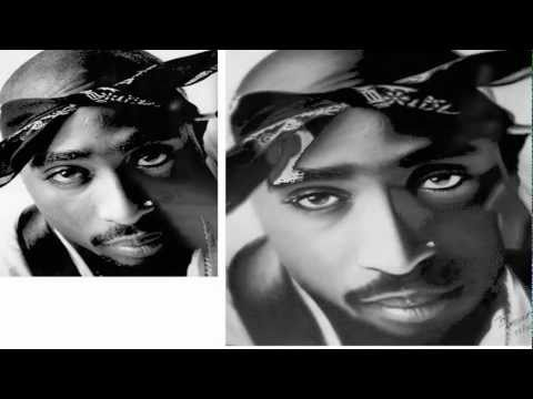 2Pac - The Death Of A True Thug (DJ Veli Remix) New 2016